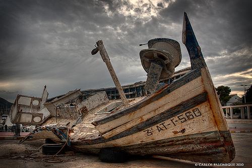 Puerto de Altea. Comunidad Valenciana