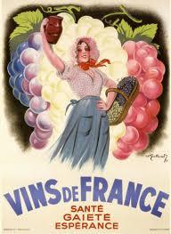 Vinos de Francia de guia-vino.com