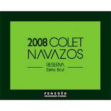 Colet Navazos 2008