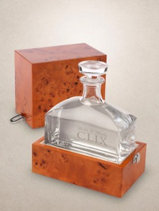 HDW CLIX vodka