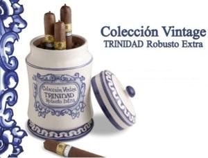 Trinidad Robusto Extra Coleccion Vintage