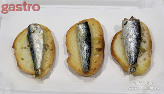 las sardinas