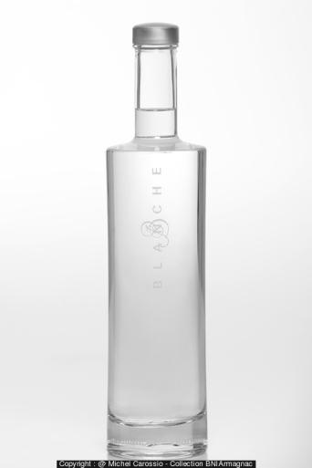 blanche armagnac